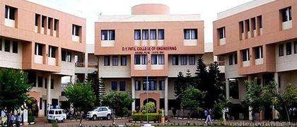 DY Patil University